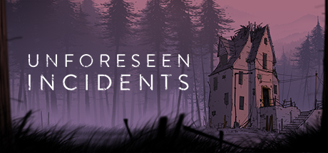 Unforeseen Incidents - PC FULL - Multi5 - Portada