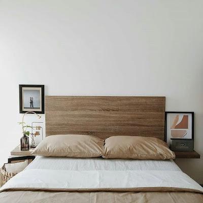 contoh gambar kamar tidur sederhana