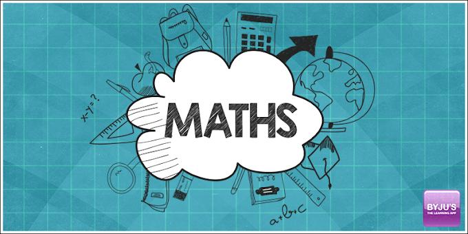 Maths : Livres, Cours et exercices