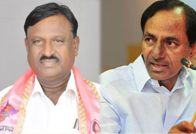 One More Wicket Down in TRS