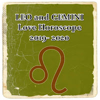 LEO and GEMINI Love Horoscope 2019- 2020 Astrology cafe