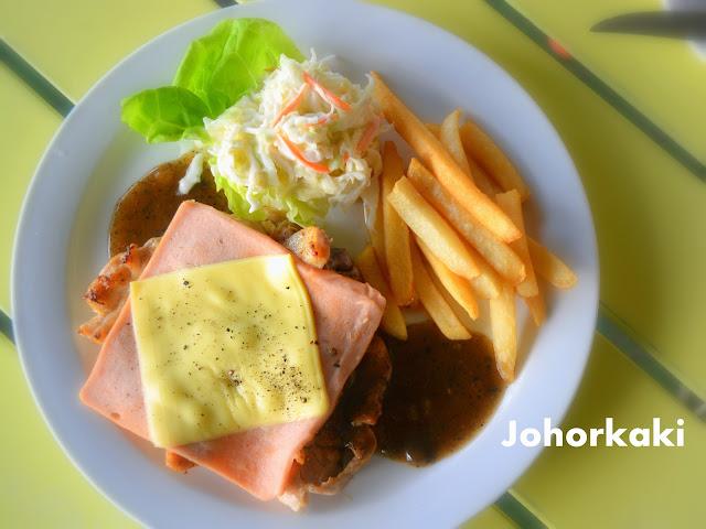 Western-Food-Lemon-Tree-Restaurant-Johor-Bahru