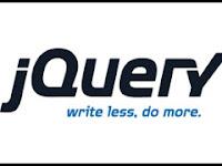 Perkenalan Singkat Tentang JQuery