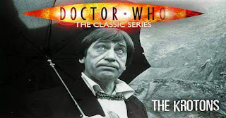Doctor Who 047: The Krotons