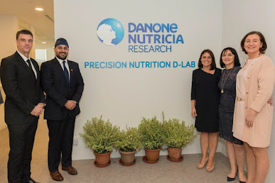 Lowongan Kerja PT Nutricia Indonesia Sejahtera, Jobs: Channel Marketing Assistant Manager. Sales Analyst