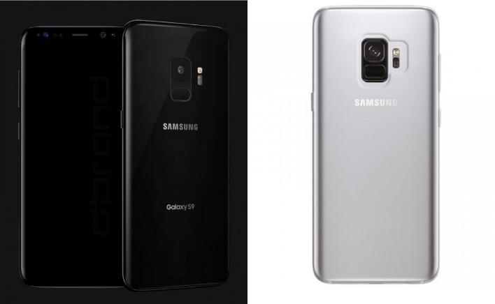 Samsung-Galaxy-S9-Midnight-Black-Grey