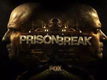 Assistir Prison Break – 5 Temporada Online HD 1080p