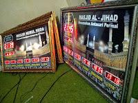 Lowongan Kerja CS Online Sentra Masjid