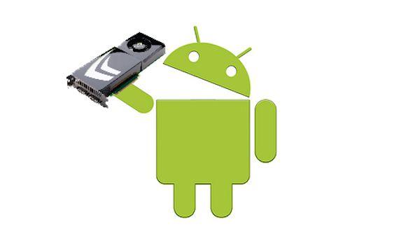 ¿ Qué que es la GPU en android ?