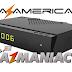 Azamérica S1006 Plus Atualização V1.09.18310 - 07/07/2017
