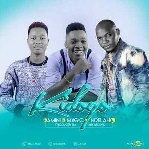 Download Mp3 | Amini ft Magic & Ndelah – Kidogo