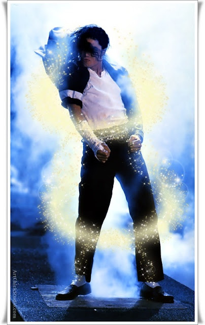 MJ's Magic Michael Jackson Art