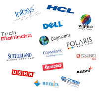 CGI, IBM, HCL & Many IT Software Freshers Walkin - Across India