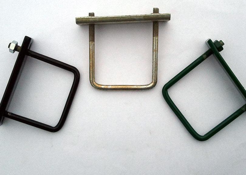 крепеж для сетки рабицы в ижевске