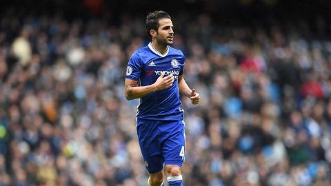 Fabregas được đánh giá cao về hiệu quả kiến tạo bàn thắng