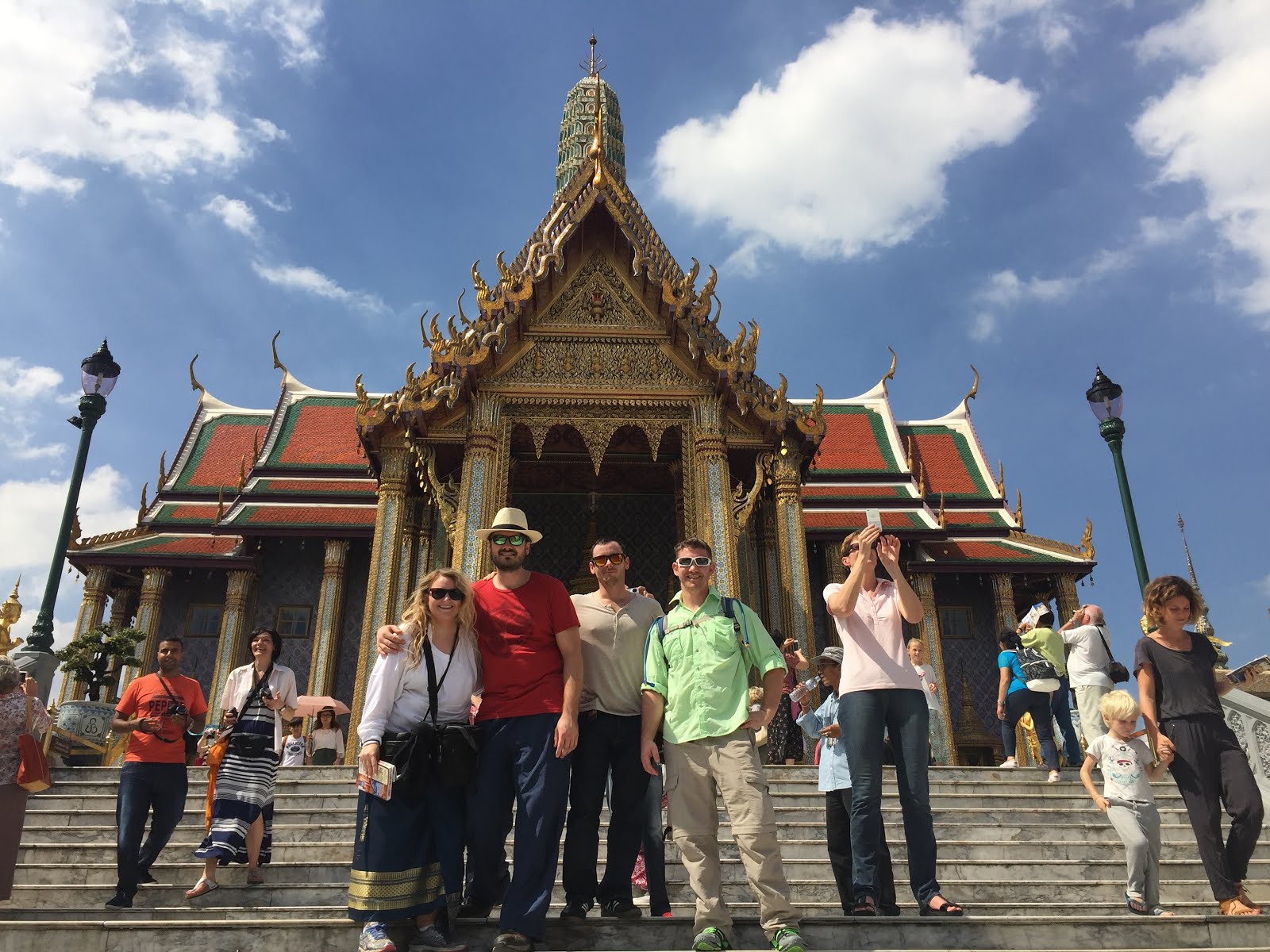 How to spend 3 days in Bangkok, Thailand