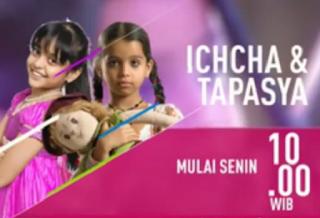 ANTV Siap Tayangkan Kembali Masa Kecil dari Ichcha dan Tapasya Untuk Memanjakan Penggemar Uttaran !