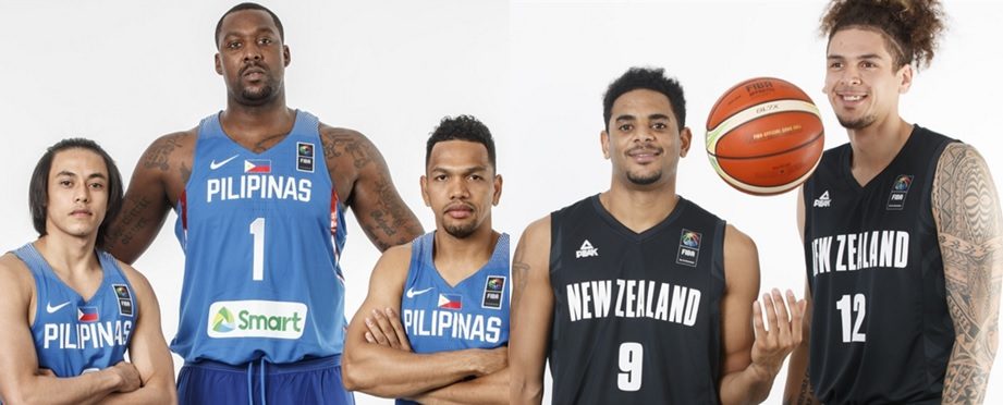 Gilas Pilipinas vs New Zealand 2016 FIBA OQT video now up