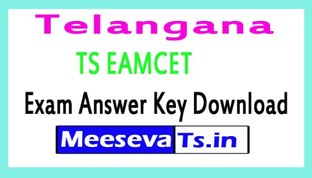 TS ECET Exam Results 2018