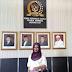 Dara Ayuwi, Duta PPWI Aceh Serukan Kawula Muda Nonton Film G30S-PKI