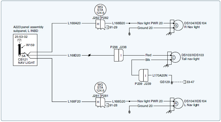 Aircraft Systems  Aircraft Lighting Systems