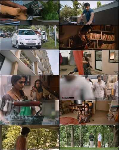 Puthiya Niyamam (2016) Movie Download Malayalam 300MB