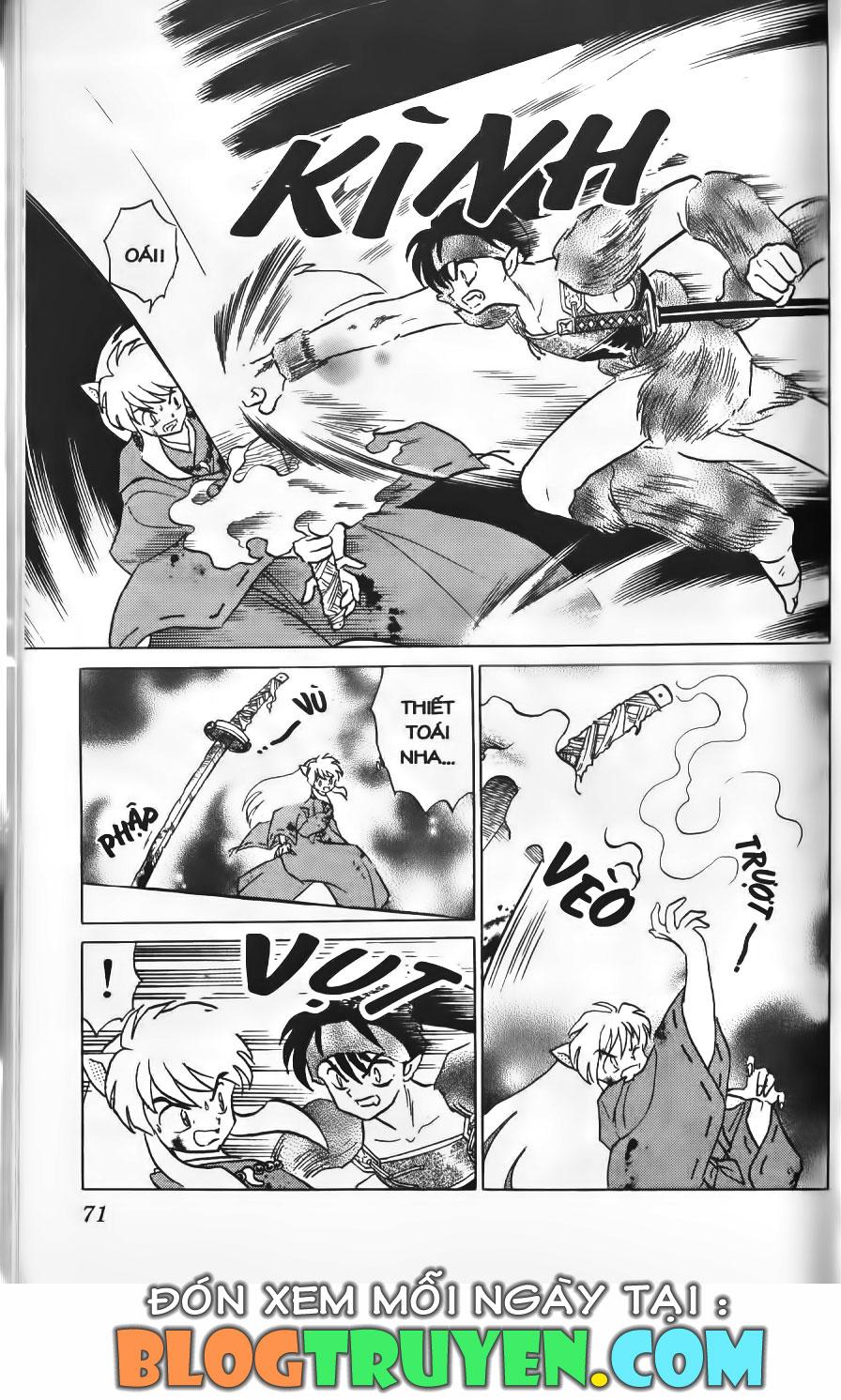 Inuyasha vol 15.4 trang 14