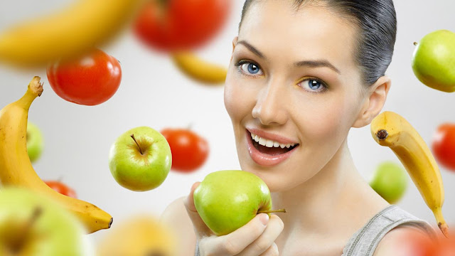 Foods For Your Skin: Get A Healthy Glow With Just Your Diet