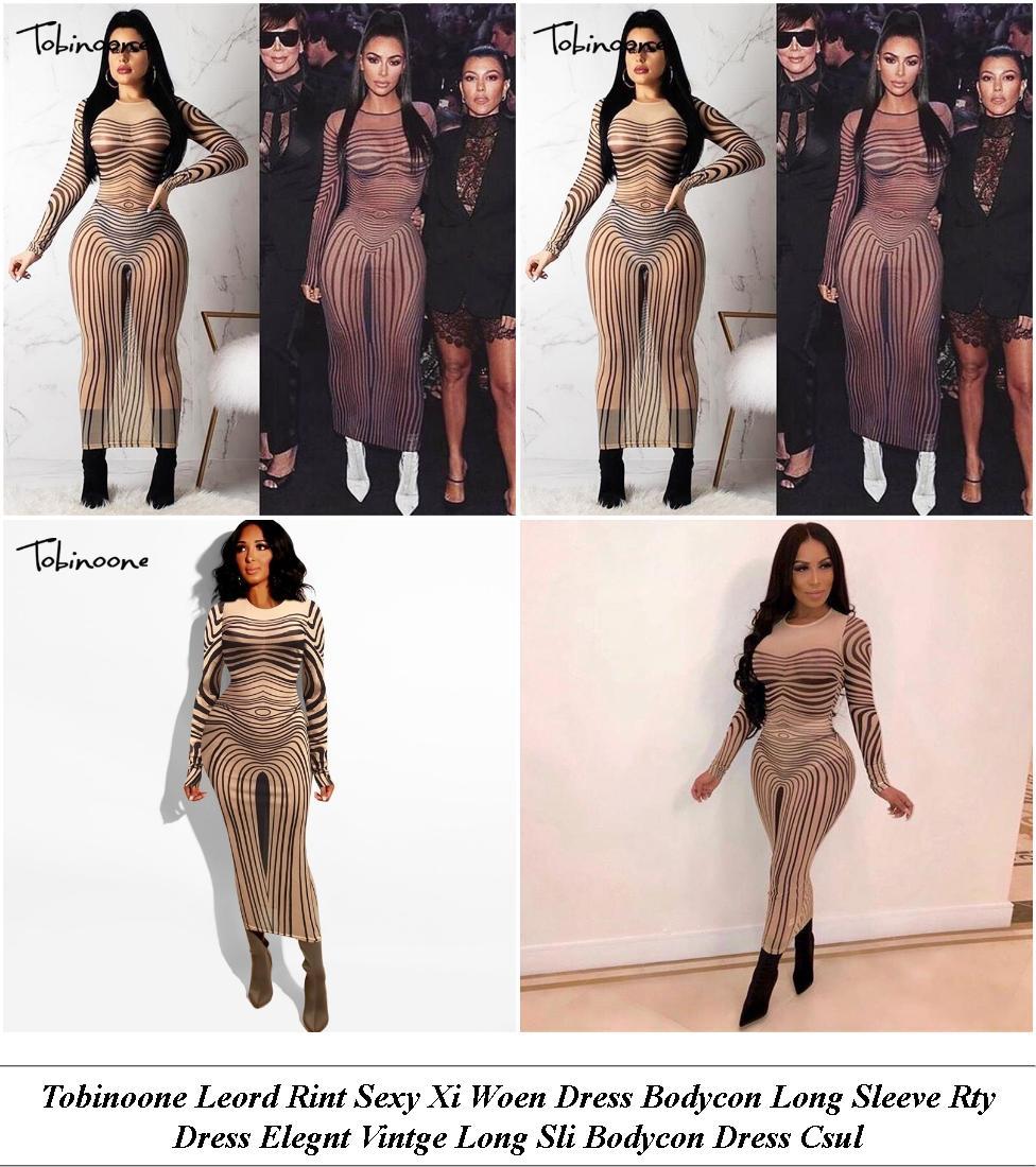 Prom Dresses - Sale Items - Long Sleeve Dress - Cheap Clothes Online Uk