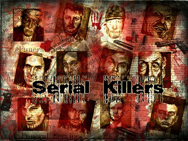 Asesinos en serie en criminologia