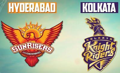 KKR vs SRH