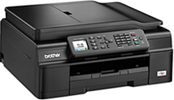 Brother MFC-J475DW Driver Download