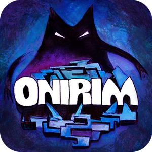 Onirim Solitaire Card Game Mobile App Android iOS
