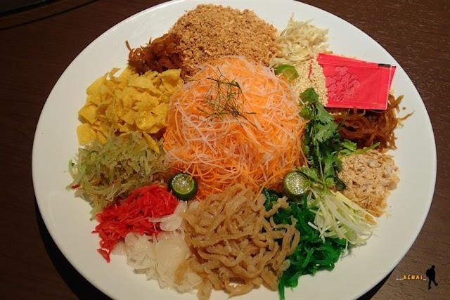 Yu Sheng - Hidangan Spesial Imlek yang Sarat Harapan