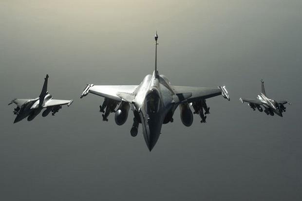 Rusia Ajak Amerika Serikat Lakukan Operasi Bersama di Suriah