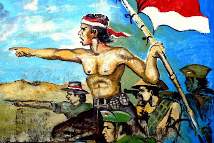Puisi Pahlawan Tak Dikenal Maha Karya Toto Sudarto Bachtiar