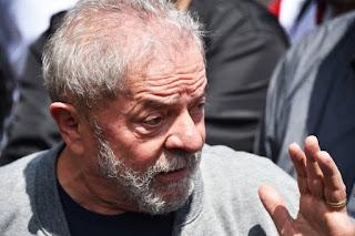 Teori inclui Lula no 'quadrilhão', maior inquérito da Lava Jato