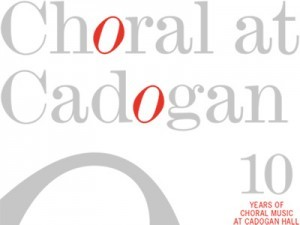 Choral at Cadogan - 2017/18
