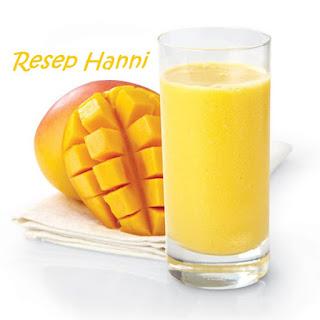 Yogurt Mangga
