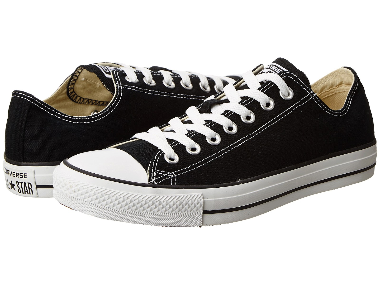 Black Friday Converse Shoes