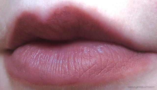 make up for ever aqua lip pencil 3c medium natural beige