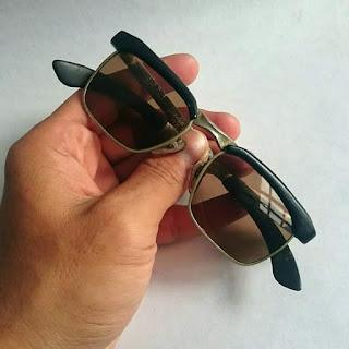 Dijual Vintage frame sunglasses