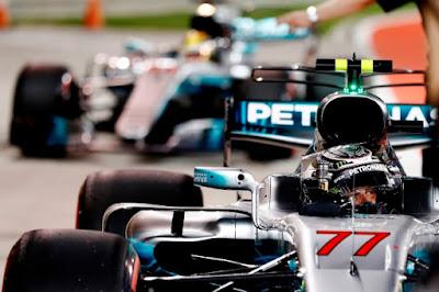 Horário da corrida Fórmula 1 no GP da Áustria (09/07/2017)