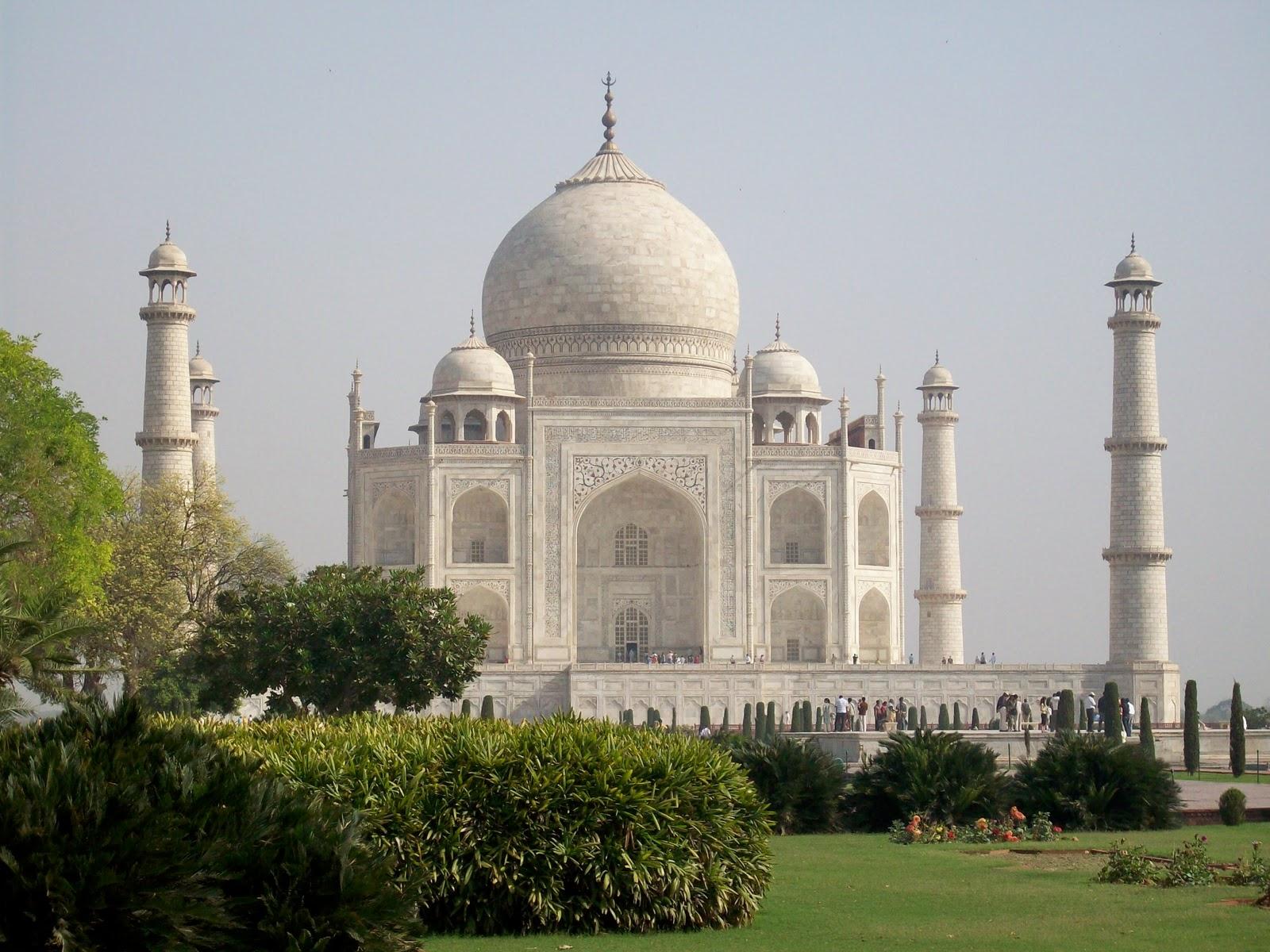 Taj Mahal 3d Image: Beautiful Chehre: Taj Mahal Wallpapers