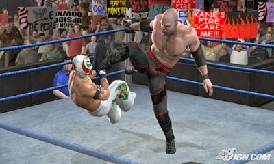 WWE Raw Judgement Day Game Download Full Version