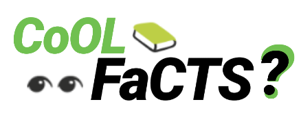 COOL FACTS | the knowledgeable cool Facts site.