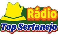 Web Rádio Top Sertanejo de Brasília DF