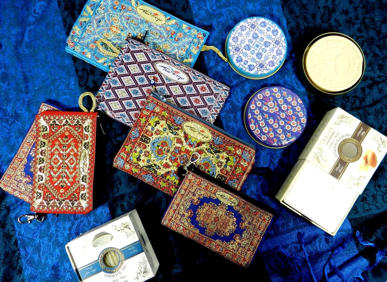 Kosmetyki Z Turcji Spinki I Szpilki Blog Lifestylowy