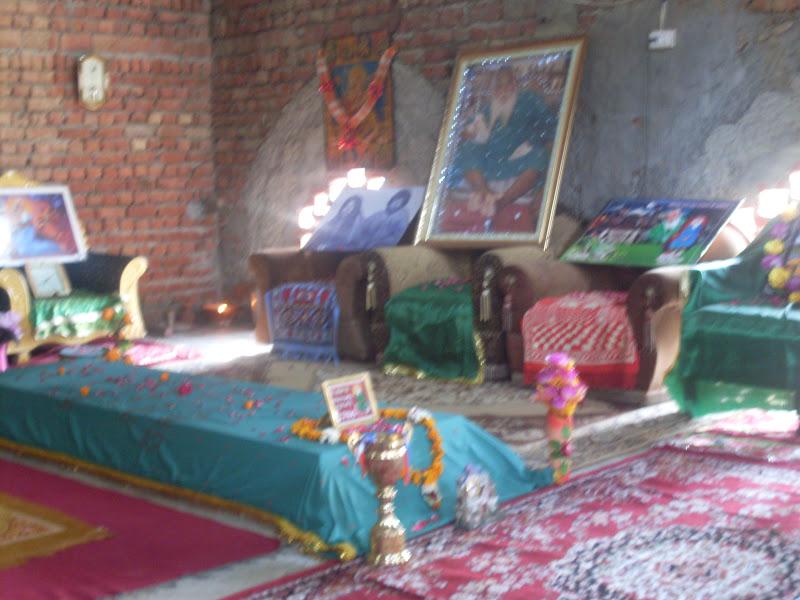 Hd Wallpaper Co Jalandhar Punjab India Almast Baba Lal Badshah