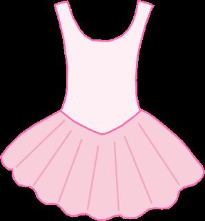 Clipart de Ballet.